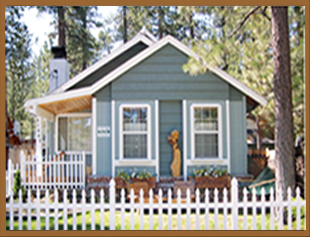 Big Bear Cabins Cozy Bear Cottage Oracleshop Store