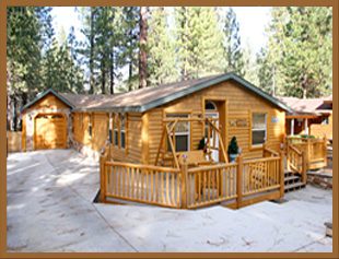 Big Bear Cabins