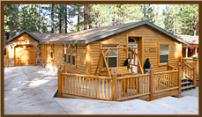 New big bear cabin rentals vacation homes in big bear for Usmc big bear cabins