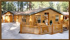 New big bear cabin rentals vacation homes in big bear for Big bear luxury cabin